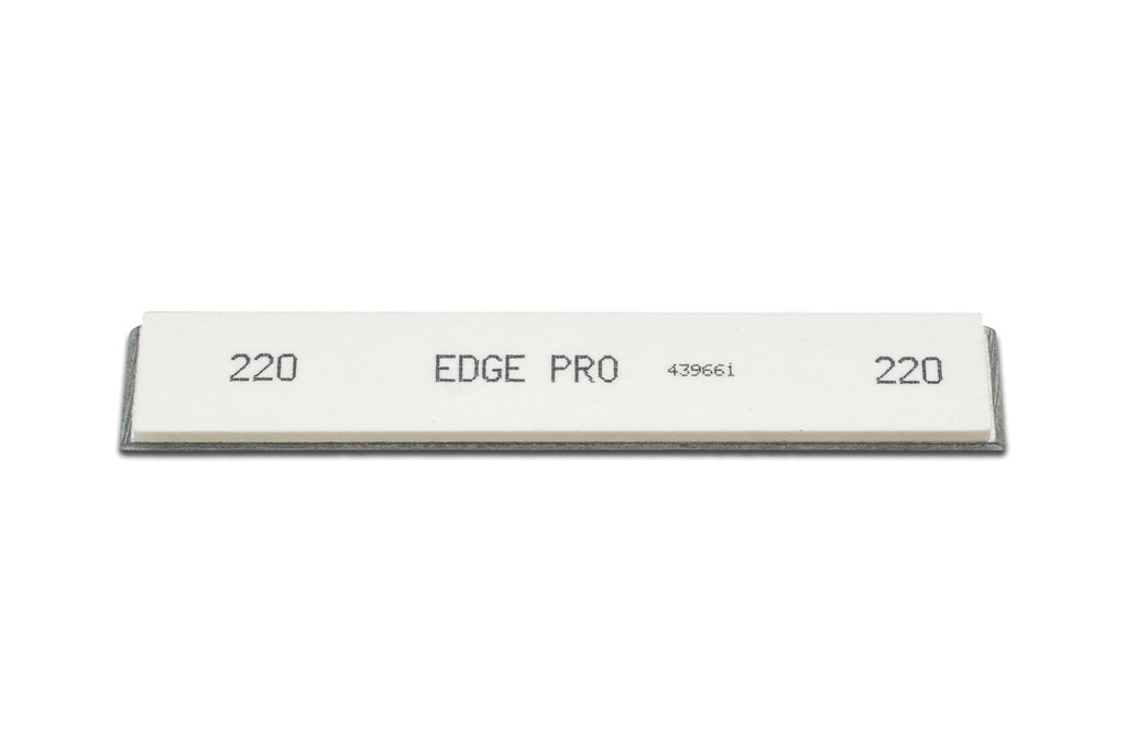 "Edge Pro Sharpening Stone 1"" - 220 Grit Medium Water Stone"