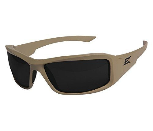 Edge Tactical Eyewear Hamel Sand Sunglasses G-15 Lens