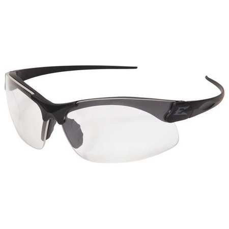 Edge Eyewear Fastlink Clear Safety Glasses Anti-Fog Scratch Resistant