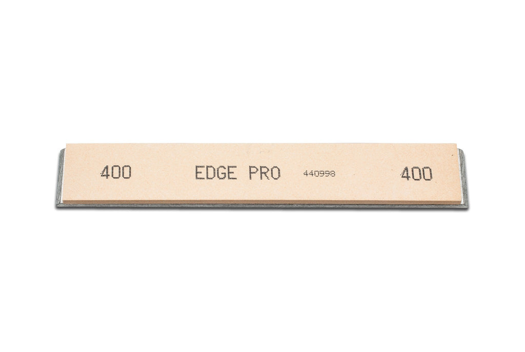 "Edge Pro Sharpening Stone 1"" - 400 Grit Fine Water Stone"
