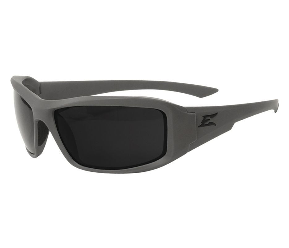 Edge Tactical Eyewear Hamel Gray Sunglasses G-15 Lens