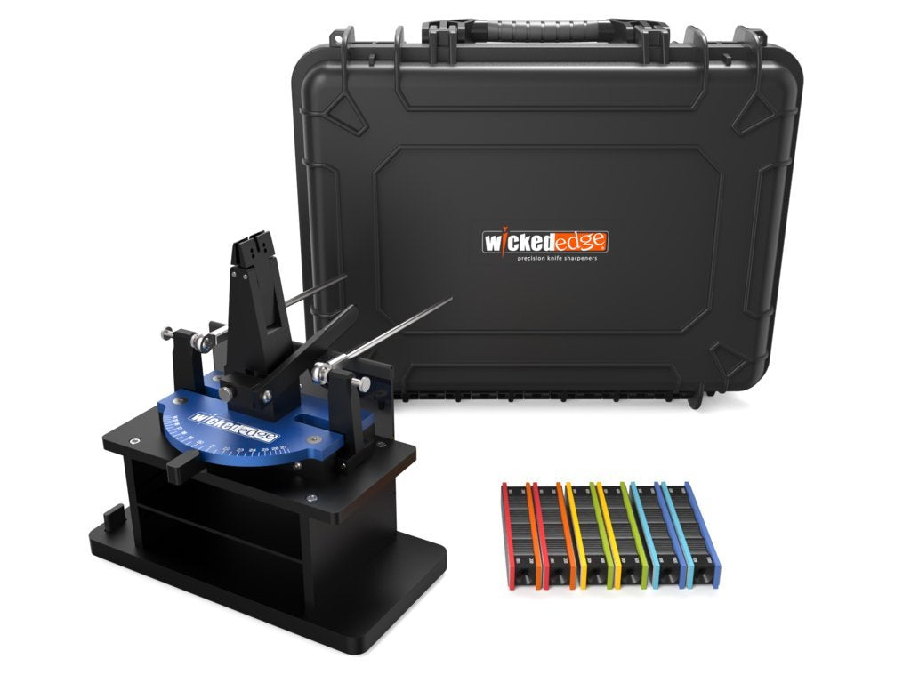 Wicked Edge - Generation 3 Pro Sharpener - WE320 (2018 Model) New