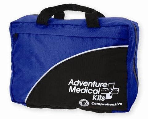Adventure Medical Kits Comprehensive First-Aid Kit 0100-0101