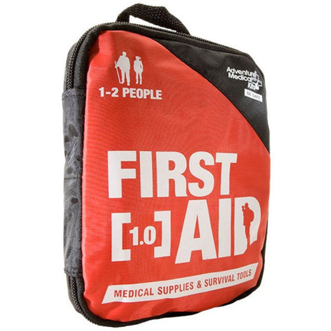 Adventure Medical Kits 1.0 Adventure First Aid Kit 0120-0210