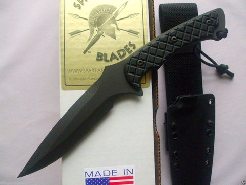 Spartan Blades Ares Fighting Knife Kydex Sheath