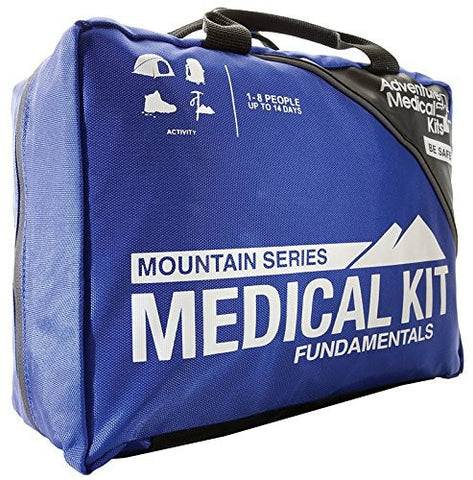Adventure Medical Kits Mountain Series Fundamentals Medical First Aid Kit