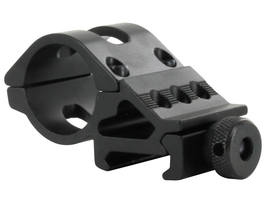 Klarus Offset Picatinny Flashlight Mount MGM-3 Fits XT10, XT11, XT20 & XT30