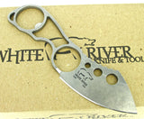 White River Knife & Tool Knucklehead Knife