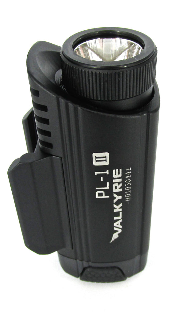 Olight PL-1 II Valkyrie 450 Lumen LED Tactical Weapon Waterproof Flashlight