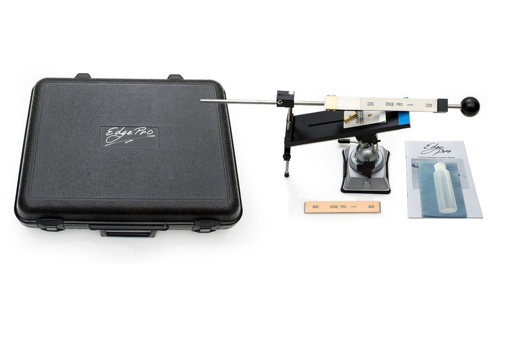 Edge Pro Professional Kit 1 Knife Sharpening System