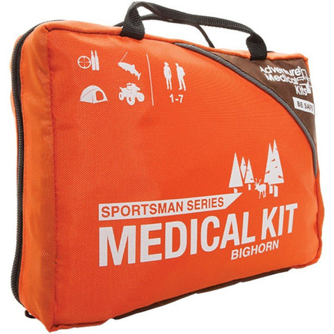 Adventure Medical Kits Sportsman Series Bighorn Medical Kit 0105-0388