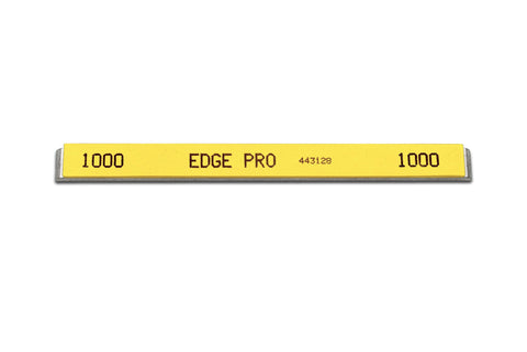 "Edge Pro Sharpening Stone 1/2"" - 1000 Grit Ultra Fine Water Stone"
