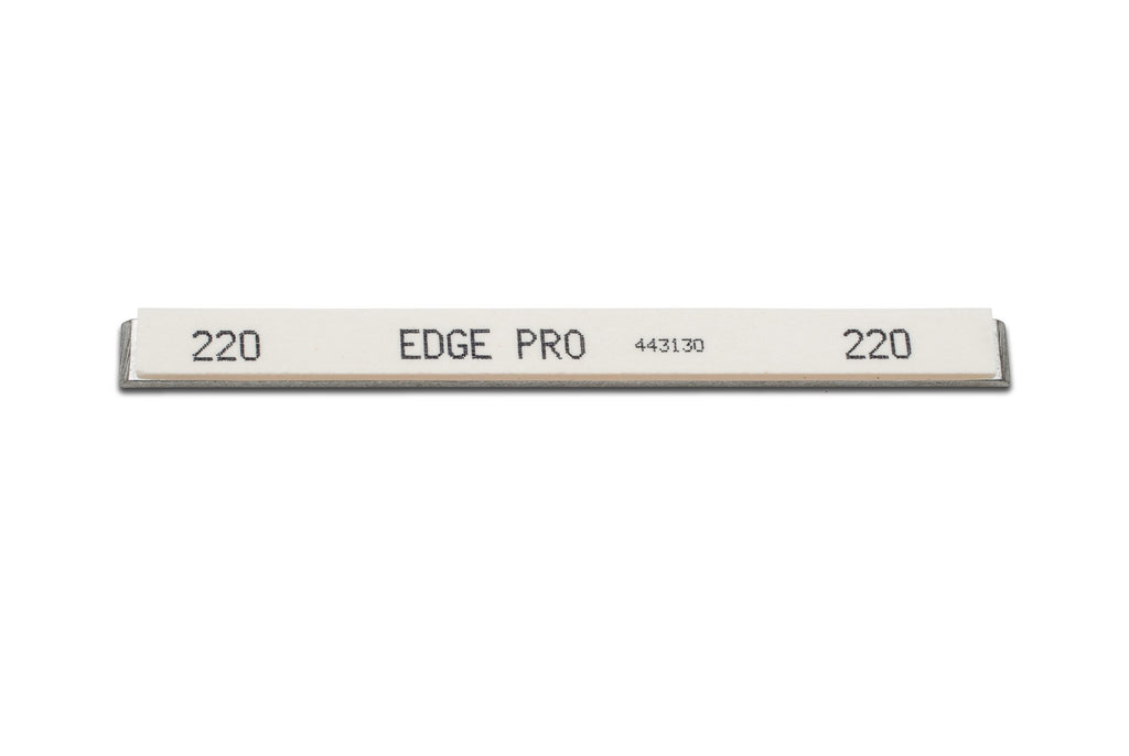 "Edge Pro Sharpening Stone 1/2"" - 220 Grit Medium Water Stone"
