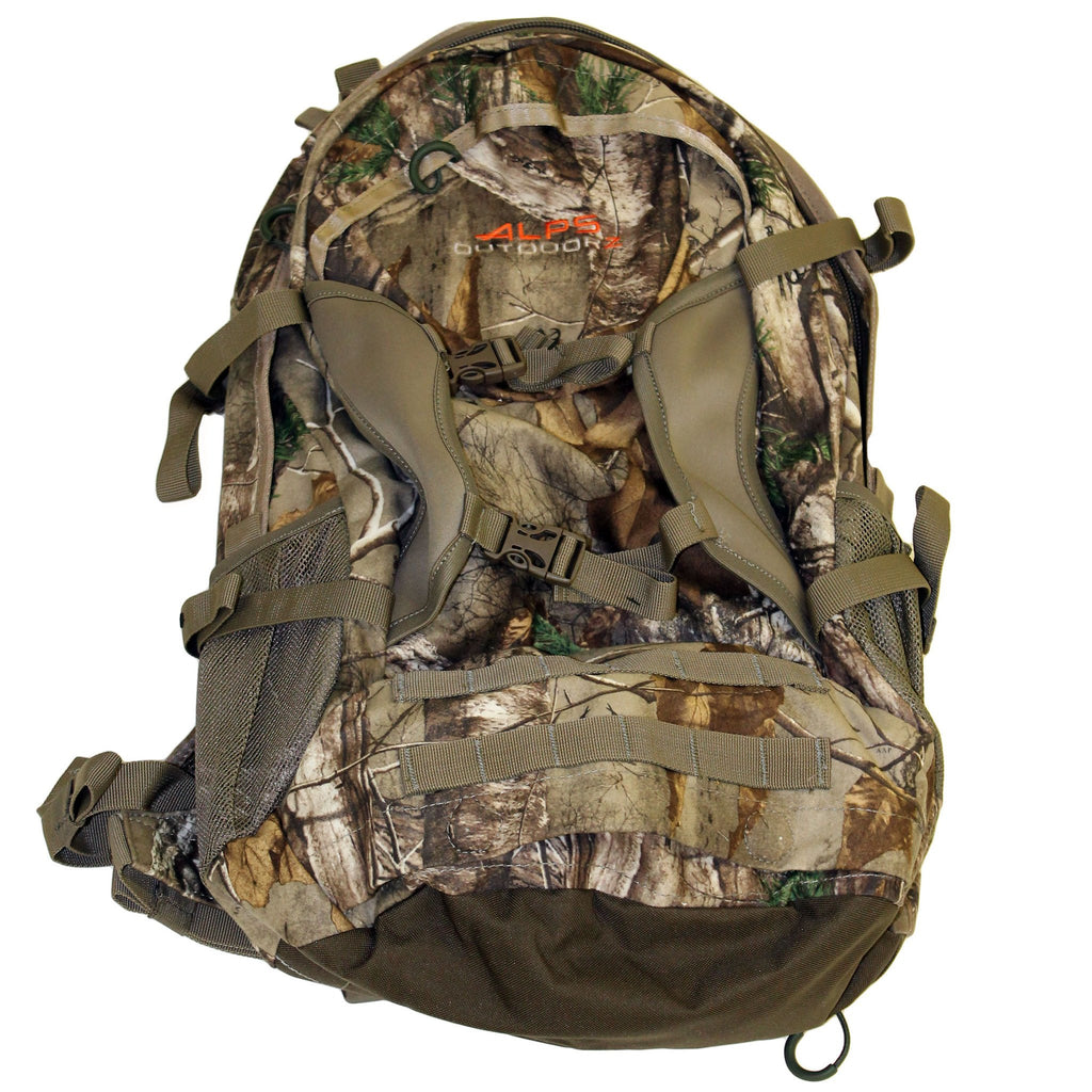 Alps Mountaineering OutdoorZ Trail Blazer 2500 ci AP Camo Backpack 9463100