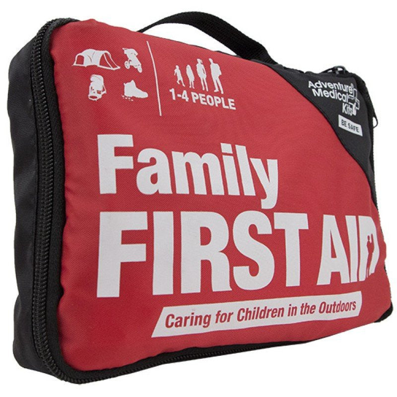 Adventure Medical Kits Adventure First Aid Family Kit 0120-0230
