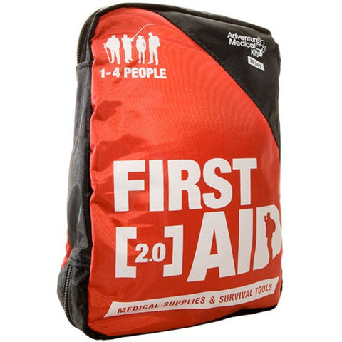 Adventure Medical Kits Adventure First Aid 2.0 Kit 0120-0220