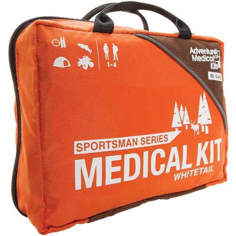 Adventure Medical Sportsman Series Whitetail Medical Kit 0105-0387 First Aid New