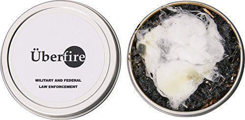 TOPS Uberfire 2 Oz. can UFIRE-02 New