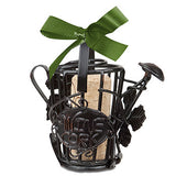 The Original CORK CAGE® - Watering Pail Ornament
