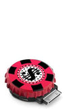 Casino Chip Bottle Cap Speaker