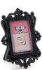 Rectangle Scroll Picture Frame