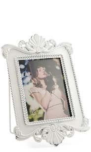 Vintage Chic Picture Frame