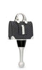 Runway Handbag Bottle Stopper