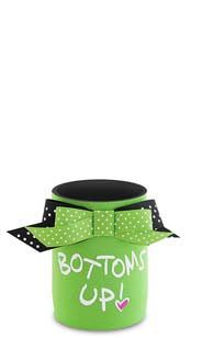 Bottoms Up! Neoprene Can Epicool™