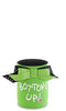 Bottoms Up! Neoprene Can Epicool beer cooler beer can holder