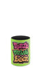 Graffiti Neoprene Can Epicool - Neon Green - can cooler - beer can cooler - beer can holder