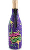 Wine Party Splatter Neoprene Wine Bottle Epicool™