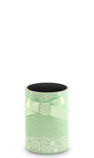 Mint Lace Neoprene Can Epicool™