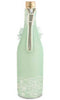 Mint Lace Neoprene Wine Bottle Epicool™