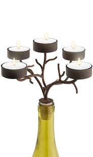 Branches Candelabra - 5 Tealights