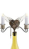 Heart Factory Candelabra