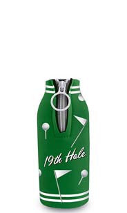 Golf Neoprene Beer Bottle Epicool™