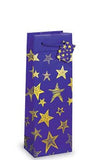 Star Bottle Gift Bag