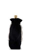 Contempo Velvet Bottle Gift Bag