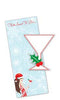 'Tis the Season Note Pad Gift Set