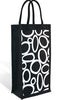 Ovalette Double Bottle Wine Bag