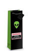 Alien Sightings Bottle Gift Bag