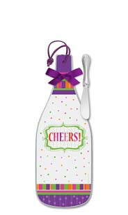 Cheers! Cheese Server - Regular