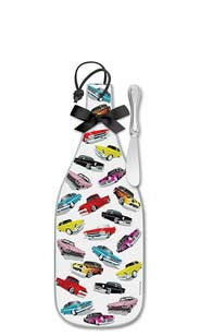 Cars Cheese Server - Regular