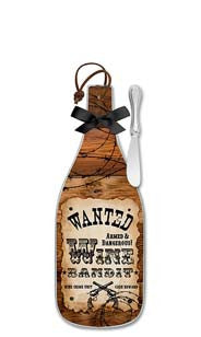 Wine Bandit™ Cheese Server - Regular