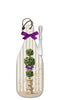 Garden Topiary Cheese Server - Regular