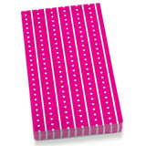 Pink Stripes & Dots Guest Towel Napkins