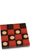 Checkers Beverage Napkins