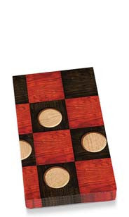 Checkers Guest Towel Napkins