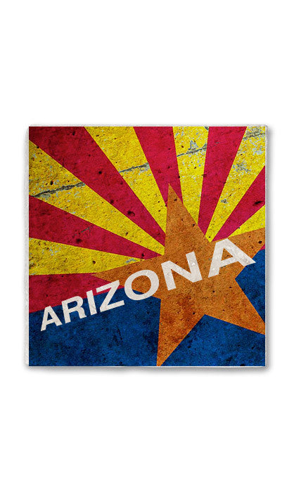 Arizona Stone Magnet