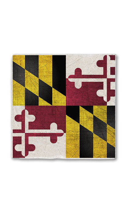 Maryland Stone Magnet